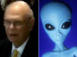Paul Hellyer, Ex-Defence Minister, Believes In Aliens (VIDEO)