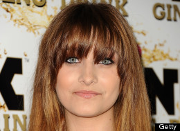 Paris Jackson Suicidio