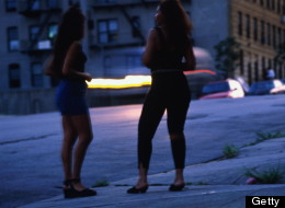 More Than 60 Organizations Call For Repeal Of New Prostitution Law