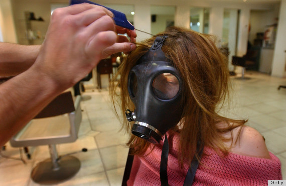 N Style Hair Salon Kernersville: Hair Salon Hazards: 9 Signs You Should Run For The Exit