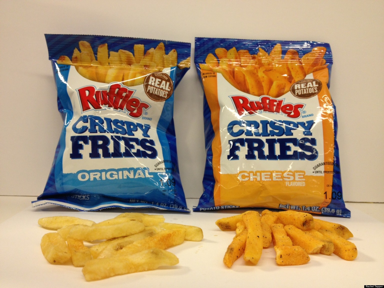 french fries and chips - photo #12