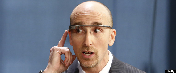 WANT GOOGLE GLASS