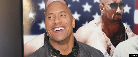 Box Office The Rock