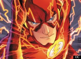 Good News For Fans Of 'The Flash'