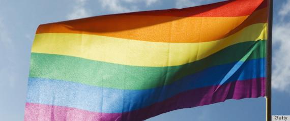 LGBT PRIDE 2013