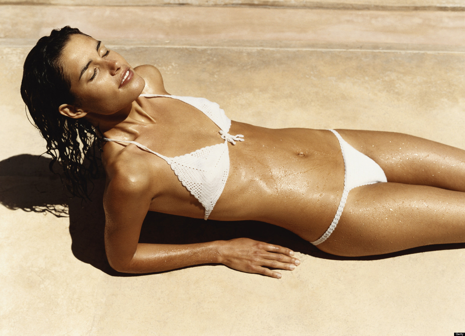 Best Spray Tans In Los Angeles (PHOTOS) | The Huffington Post