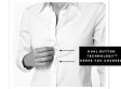 The Shirt, Gape-Free Blouse Maker, Starts Kickstarter Campaign To Fund Cheaper Collection