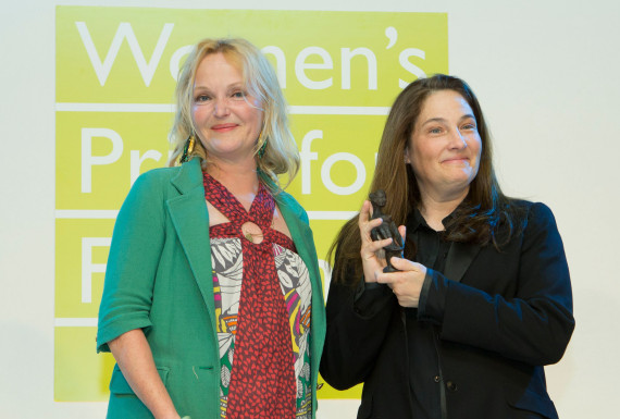 womens prize for fiction am homes