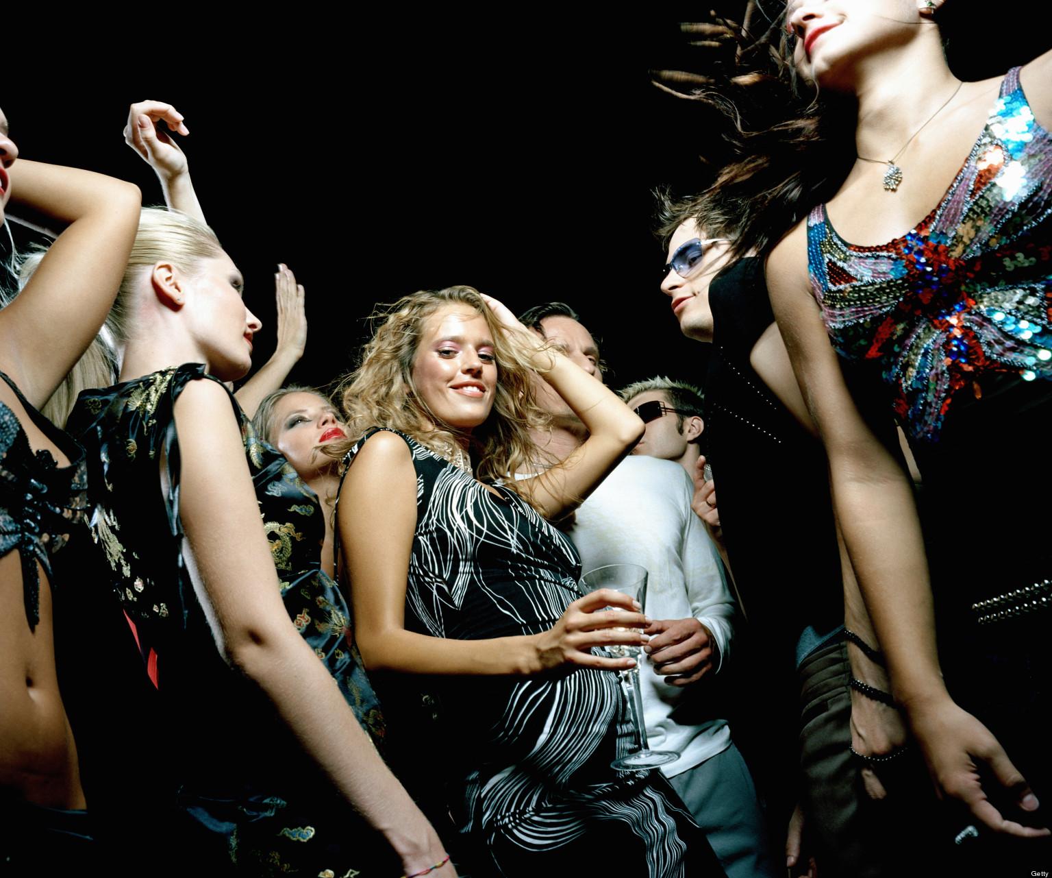 Частная вечеринка в клубе 14 фотография
