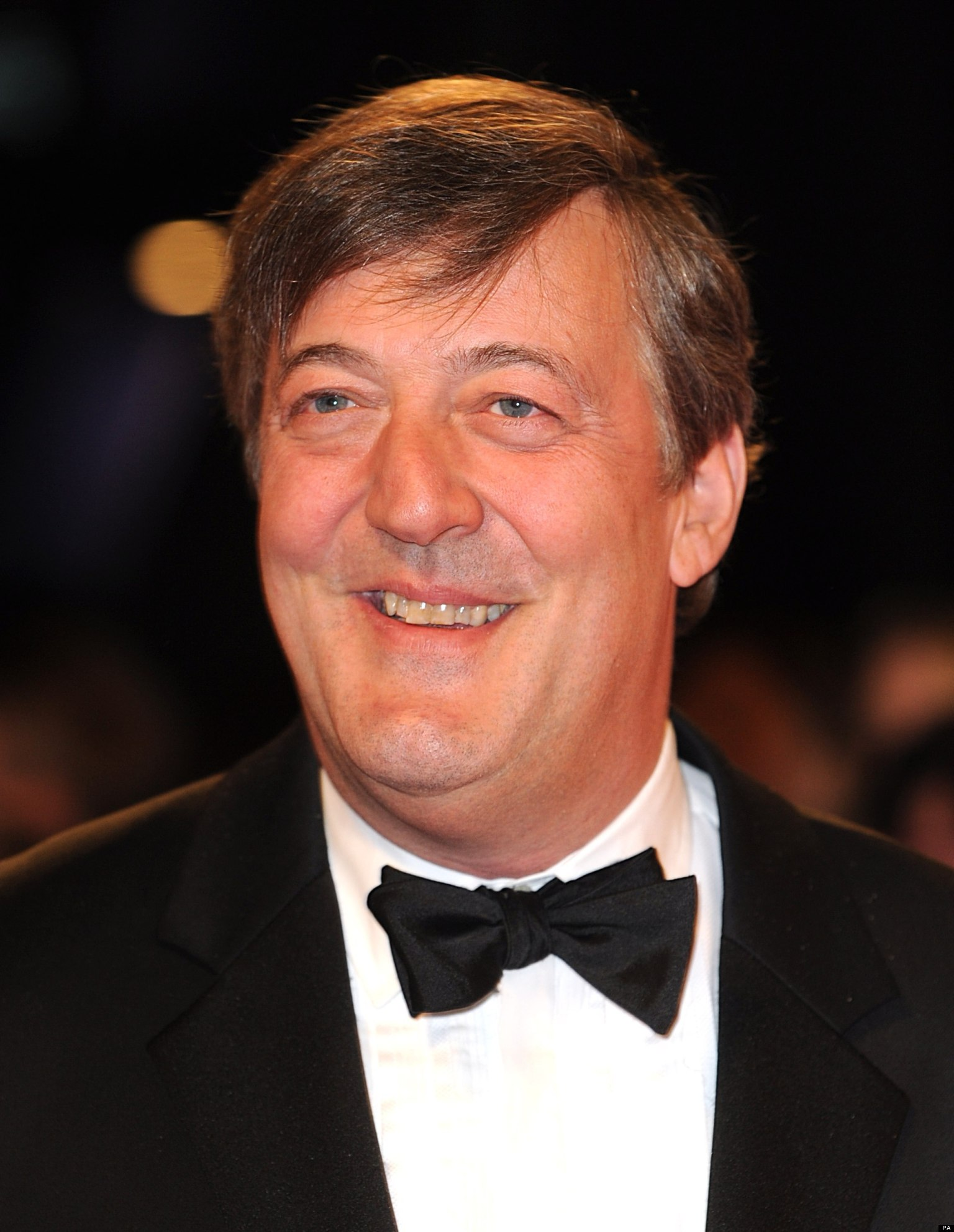 stephen fry harry potter