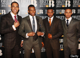 JLS For 'Strictly'?