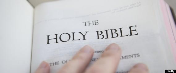 BIBLE NORWAY