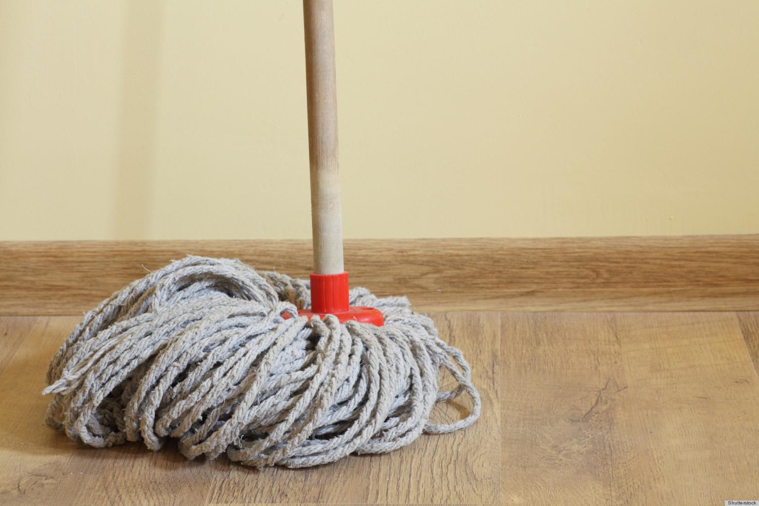 O clean mop facebook