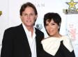 Kris, Bruce Jenner Have Separate Houses, 'Like To Live Apart,' Says Khloe Kardashian