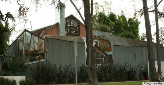 architect homes