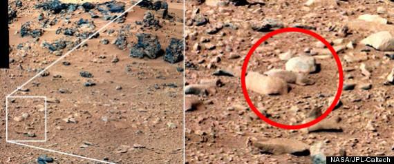 MARS RAT ROVER
