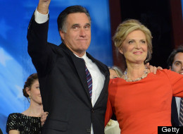 WATCH: Ann Romney's Book Recommendation WILL Surprise You
