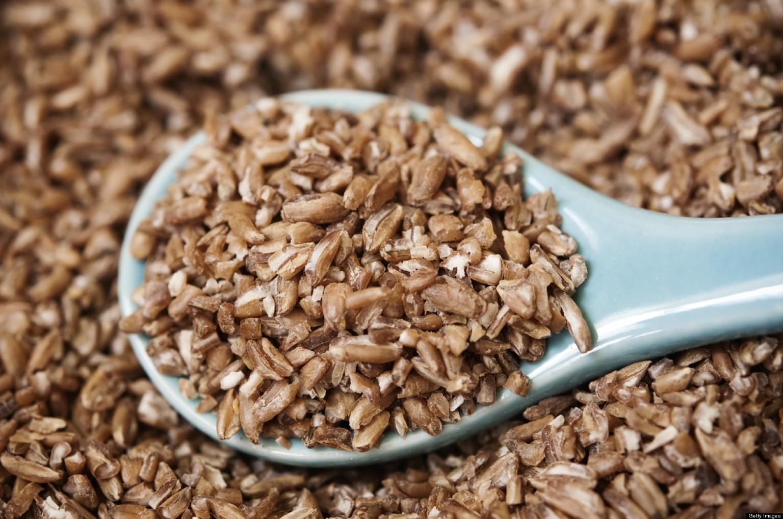 Health grains