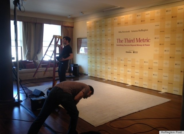 third metric conference