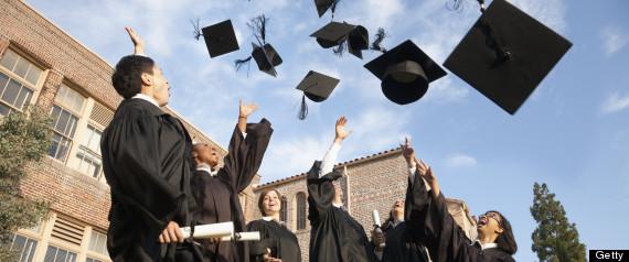 Graduating High School Tumblr at High School Graduation