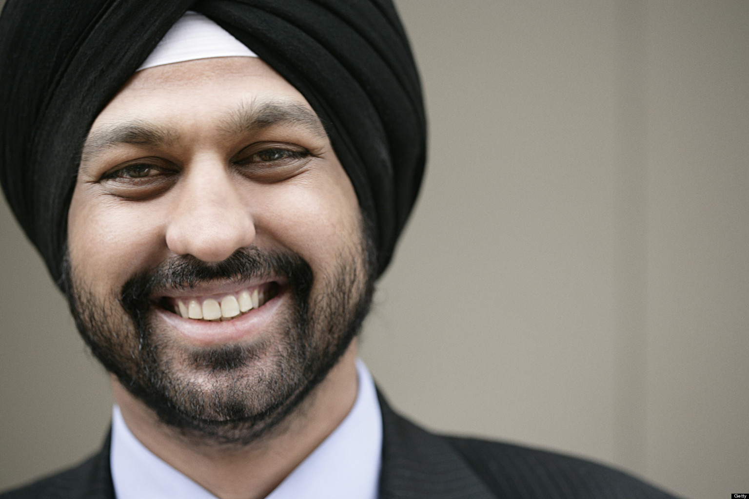 British Sikhs 'Proud To Be British' Despite Most ...