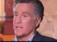 Mitt Romney: 'I Was Very Upset' Over 47 Percent Comments (VIDEO)
