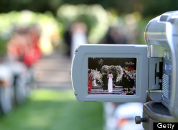 Would You Live-Stream Your Wedding?
