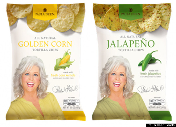 paula deen finishing butters