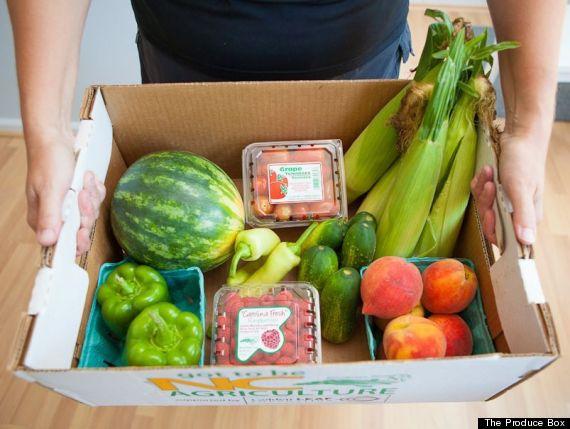 the produce box facebook