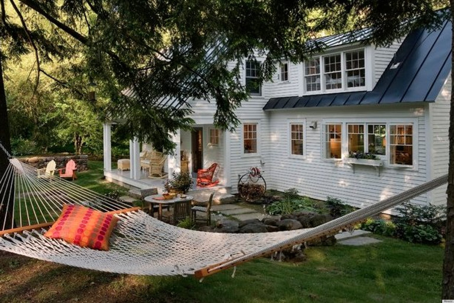 A Guide To Renovating Your Outdoor Space | HuffPost