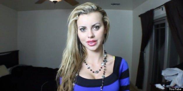 jessie california porn stars