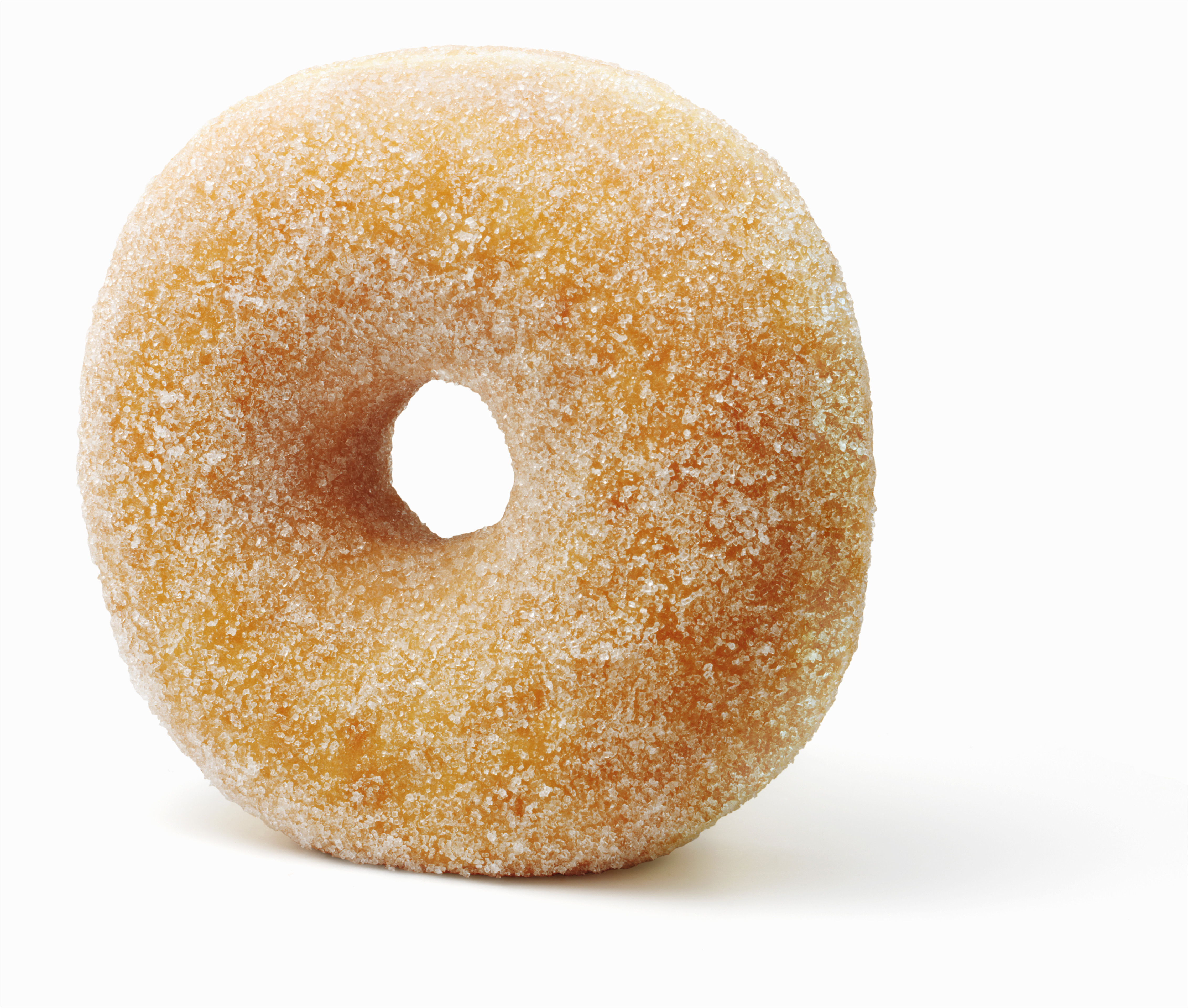 On National Donut Day, A Tribute To The Totally Delicious