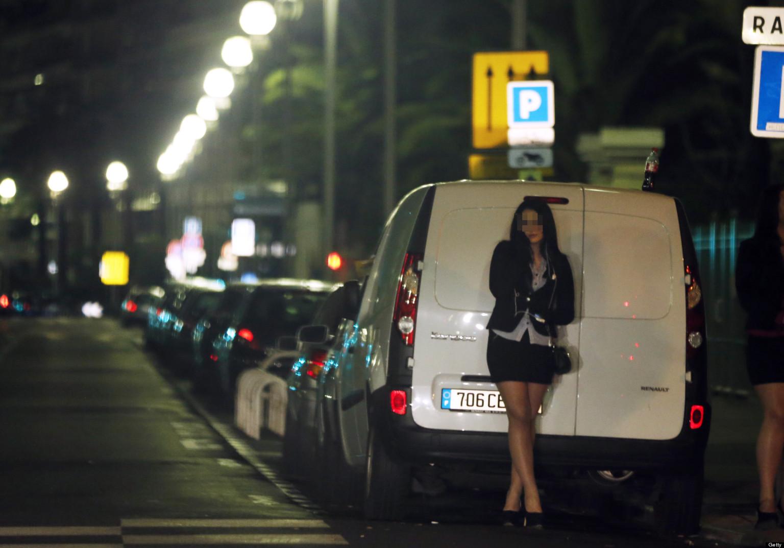 prostitutas street view prostitutas en la españa moderna