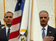Justice Department: American Citizen Drone Killings Constitutional Because Obama, Holder Said So