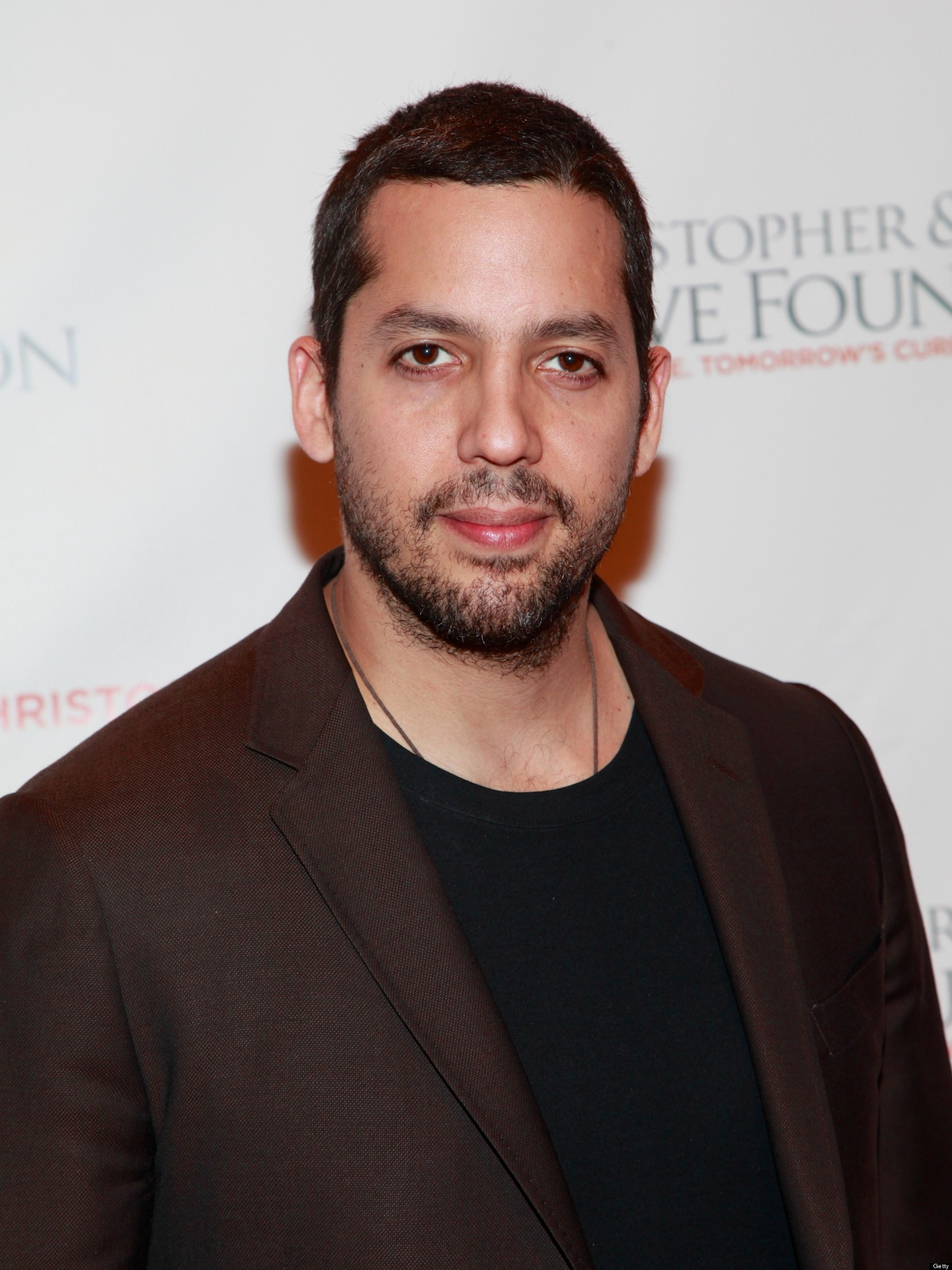 How David Blaine Prepared His TEDMED Talk: One Card at a Time | Lisa Shufro - o-DAVID-BLAINE-facebook