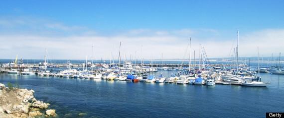 Monterey Bay Litter