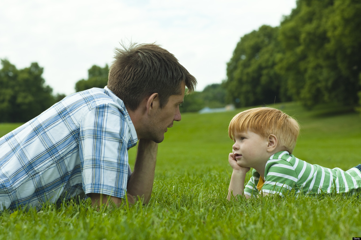 The Child is the Father of Man – Origin, Meaning and Explanation