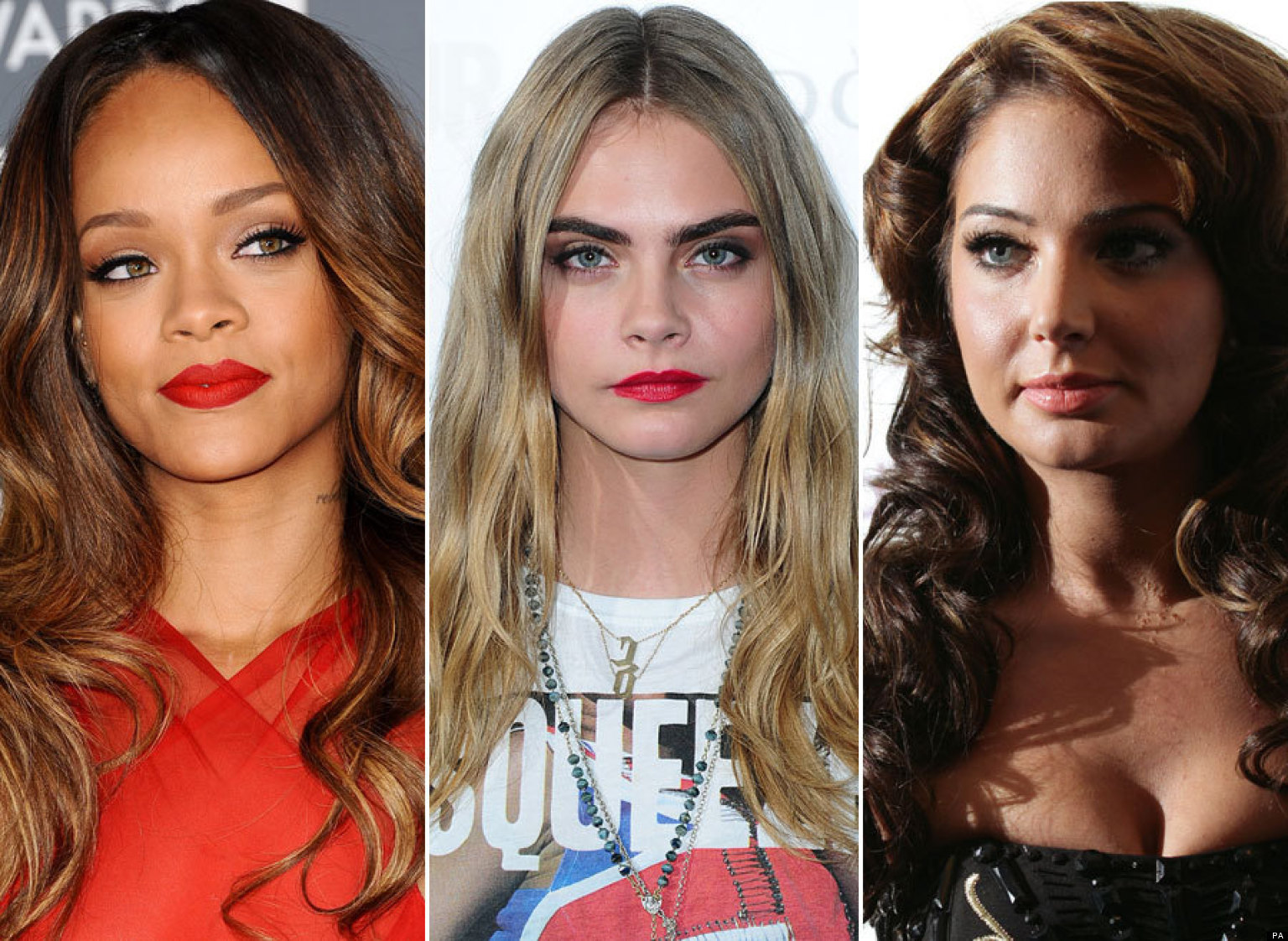 Celebrity Gossip & Entertainment News Leaders ...