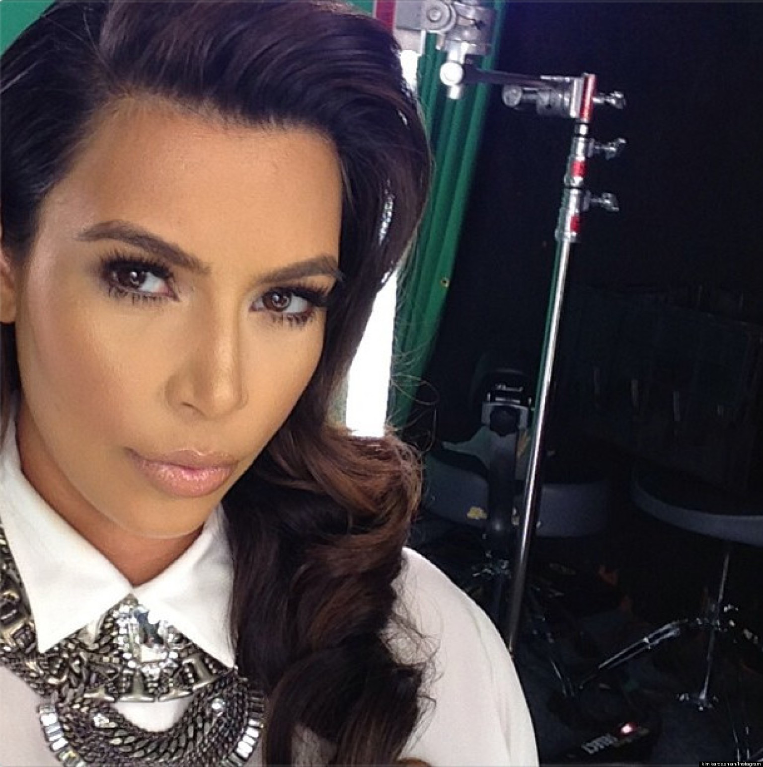 Kim Kardashian Posts Twitter Rant About Privacy, Selfies ...