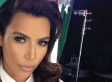 Kim Kardashian Posts Twitter Rant About Privacy, Selfies (PHOTOS)