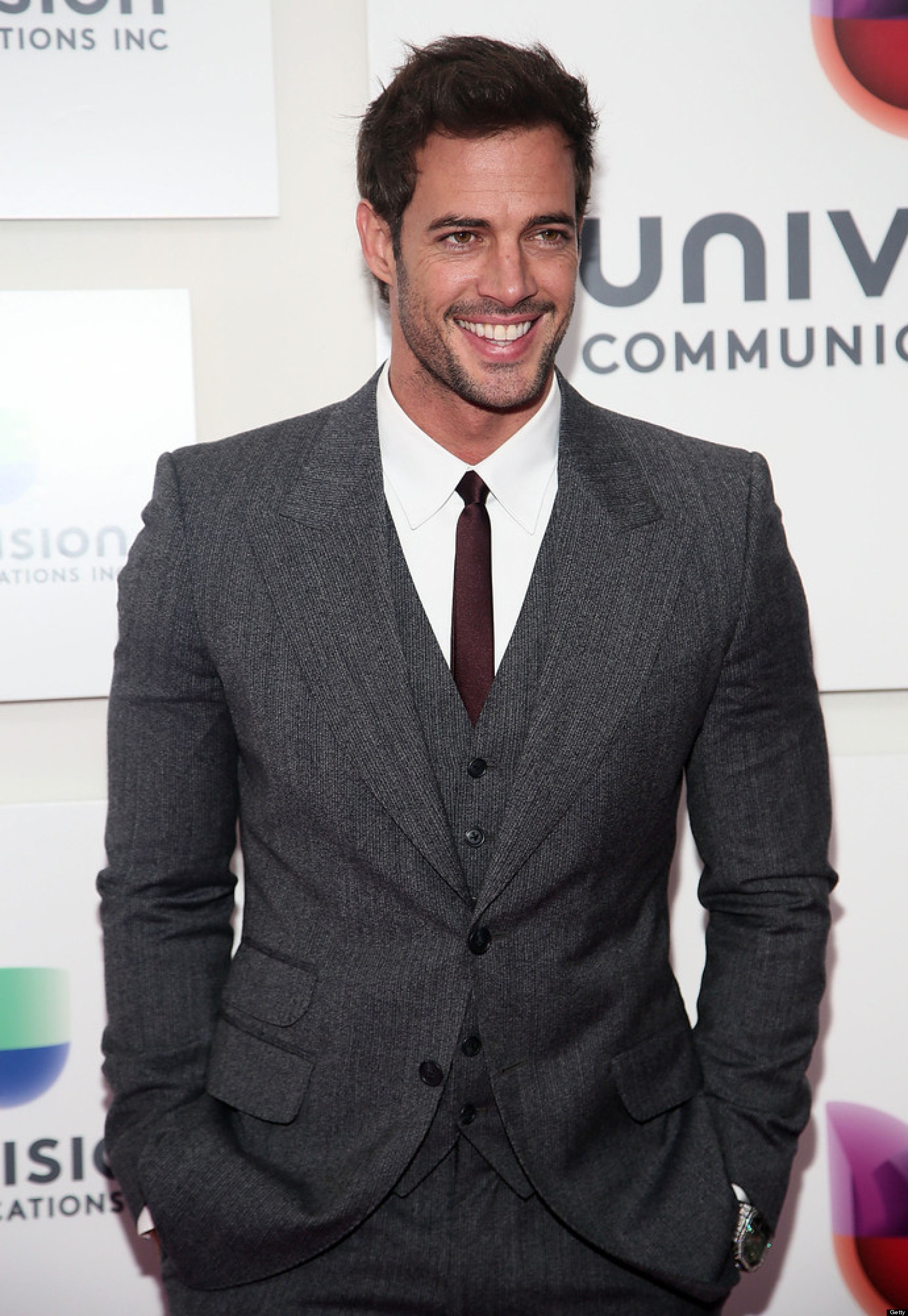 William Levy 2014