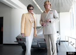 'Behind The Candelabra' Review: Is There A Film More Camp Than This?
