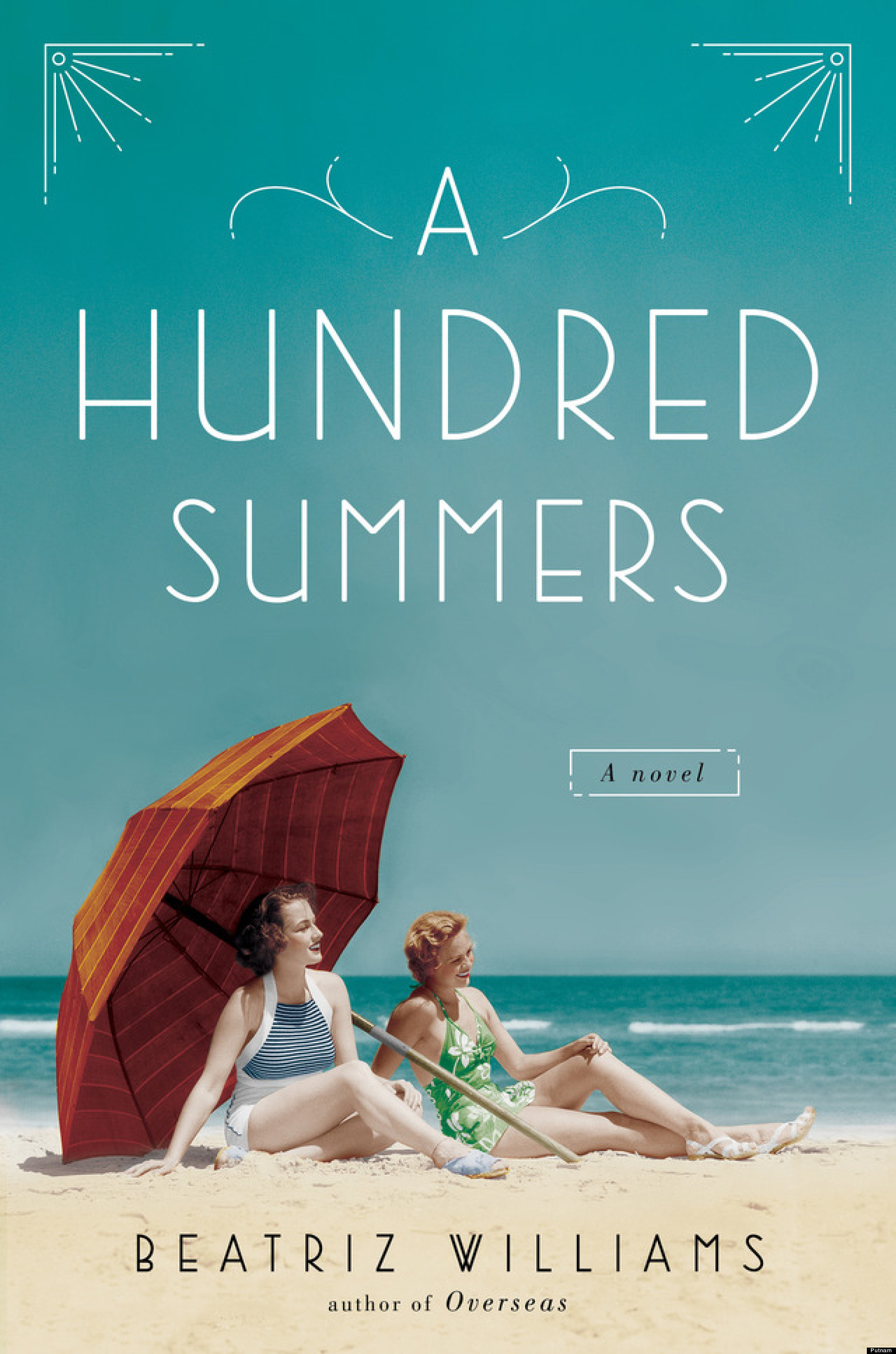 best books summer 2013 10 novels you should be reading now