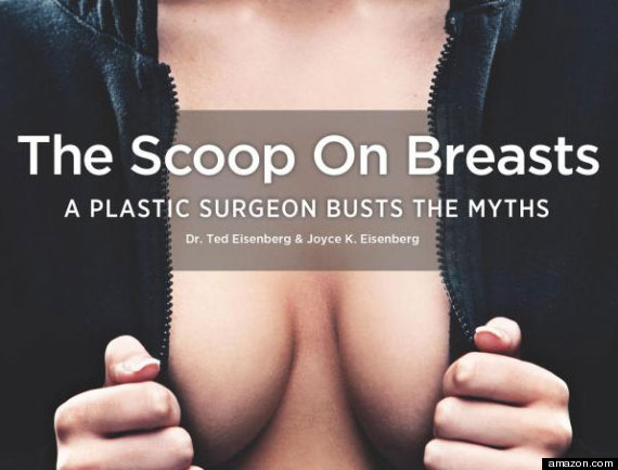 libro scoop on breasts