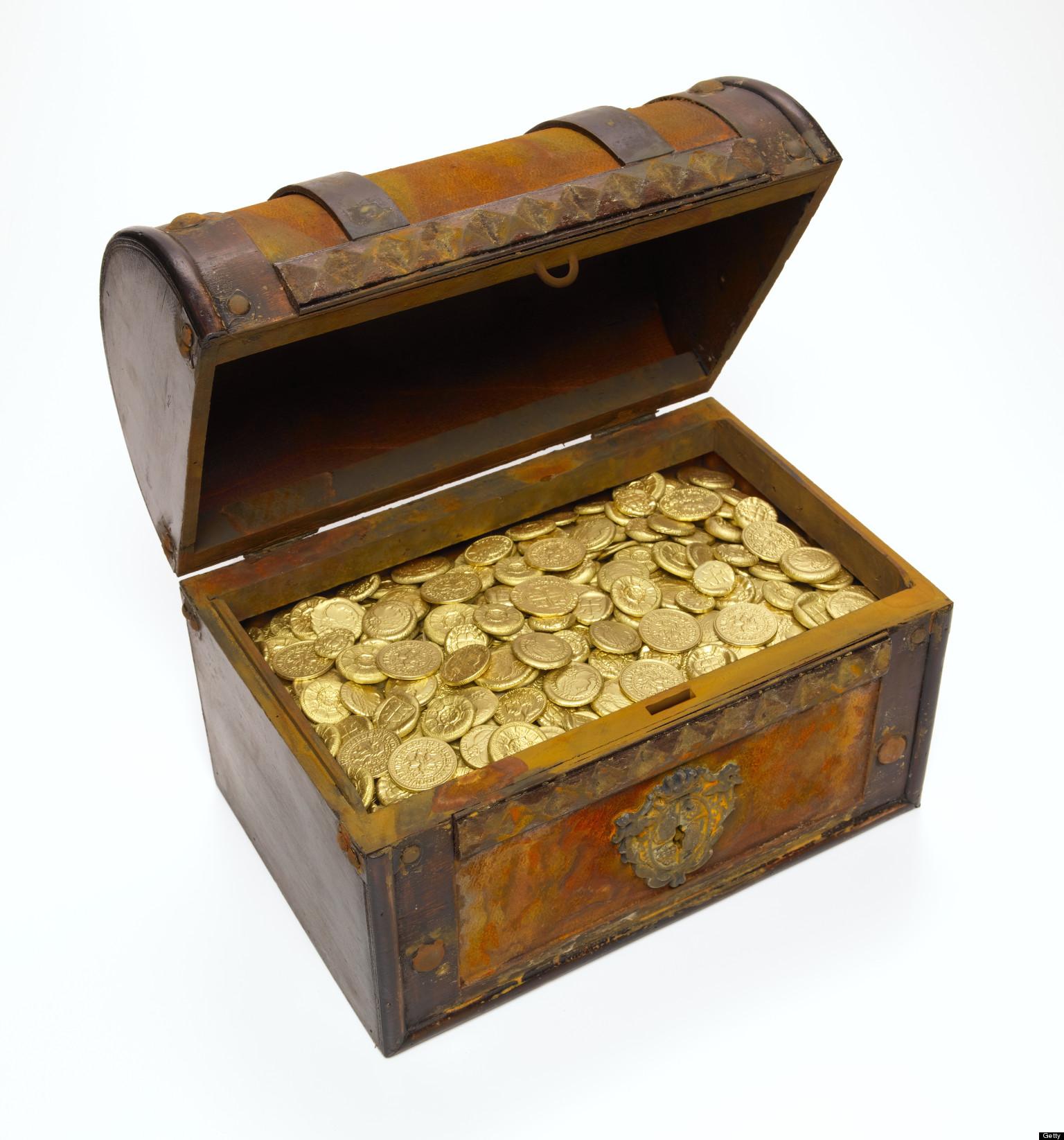 Golden Treasure