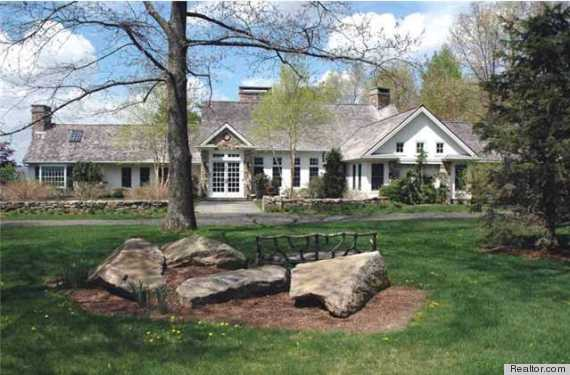 joan rivers house