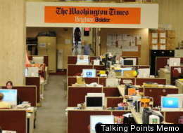 Wash Times Newsroom