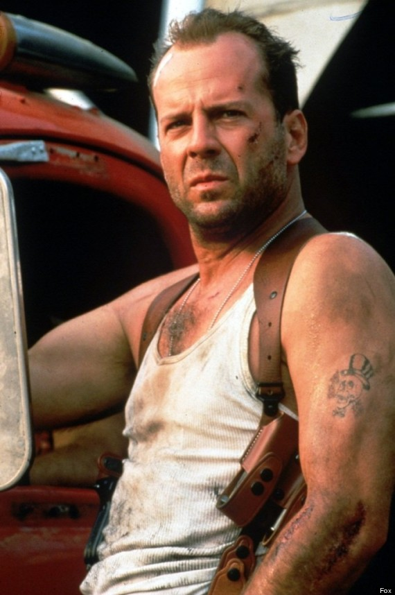 Bruce Willis Imdb Die Hard