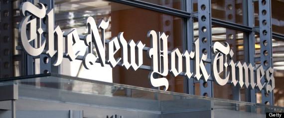 NEW YORK TIMES OBAMA EDITORIAL CHANGE