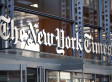 New York Times Hit With Incredibly Weird Lawsuit [UPDATED]